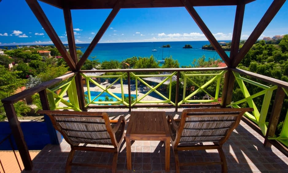 Gorgeous Grenada – Save 25% at True Blue Bay