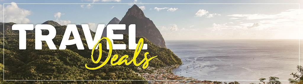 dive travel deals